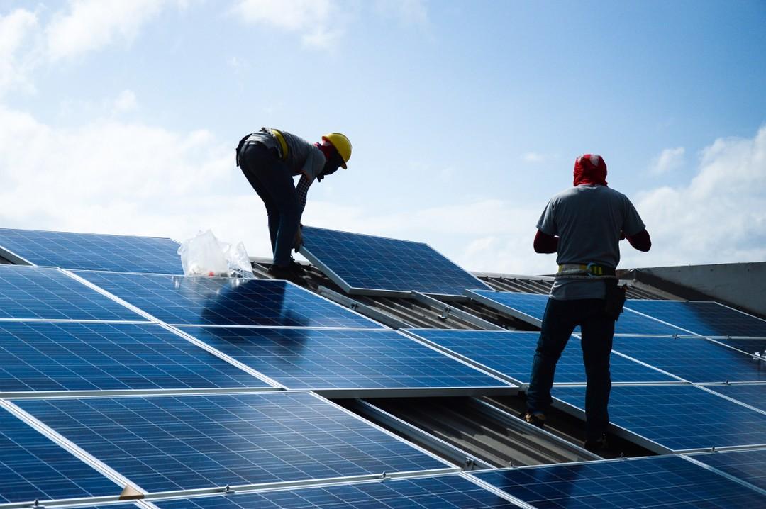 règlementation avant d'installer des panneaux photovoltaïques